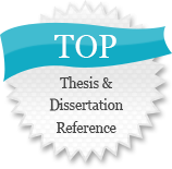 Top Thesis & Dissertation Reference