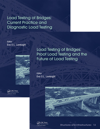 Load Testing of Bridges Two Volume Set