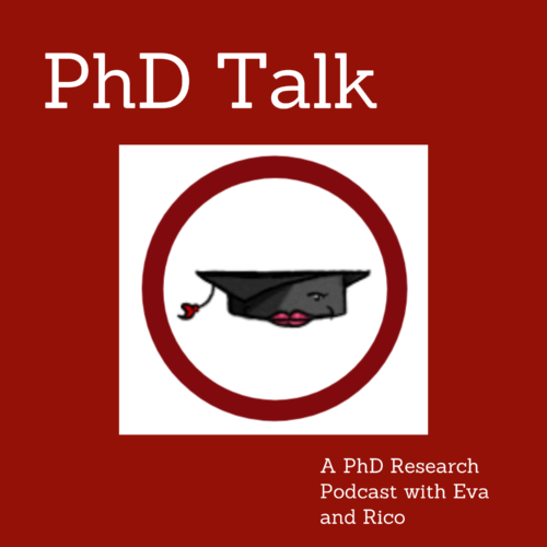 Introducing The PhD Talk Podcast