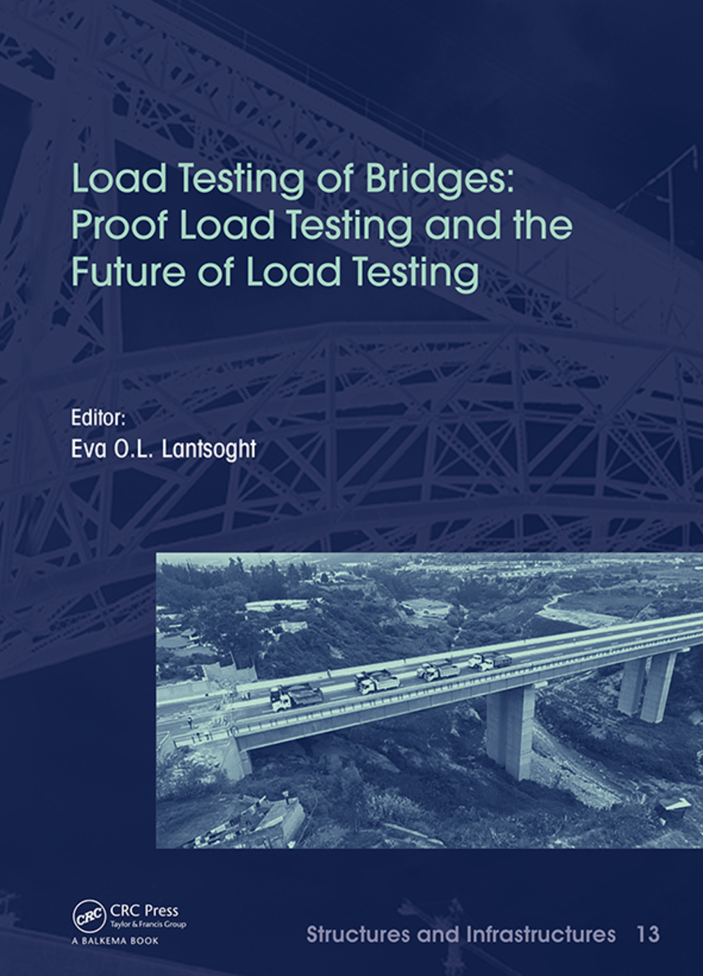 Load testing bridges volume 13
